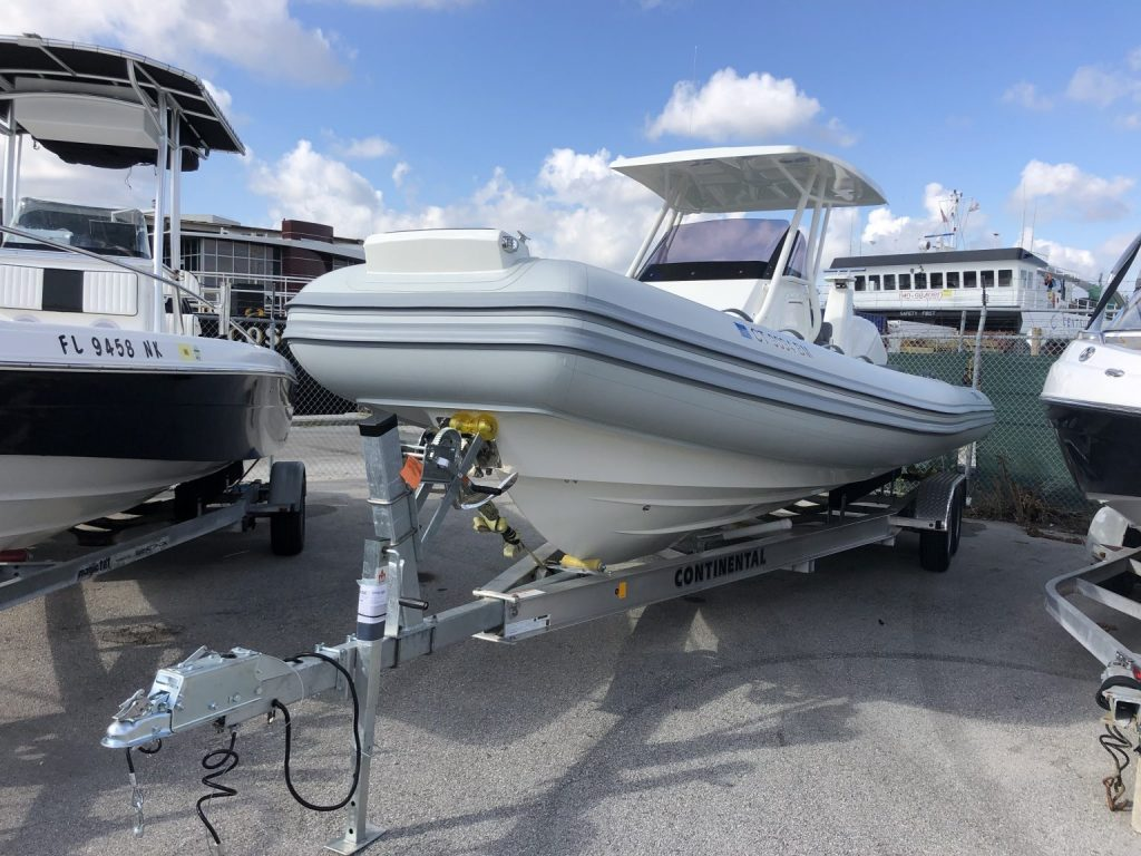 launching assistance miami fl