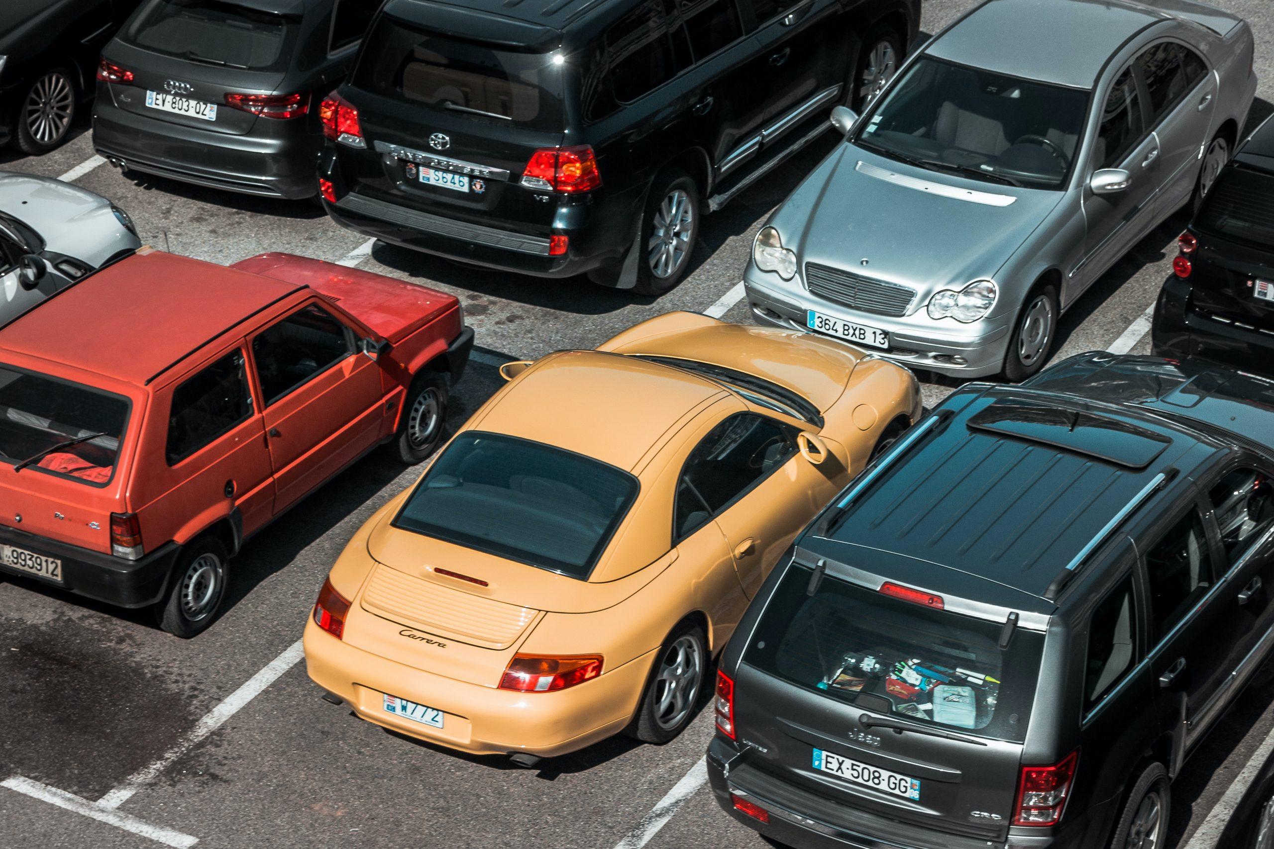 Car Storage Edgewater Miami FL