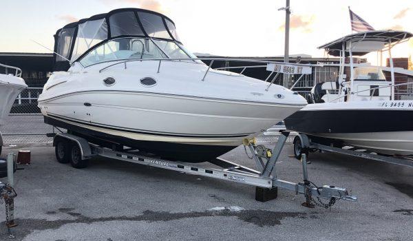 rv and boat storage miami